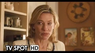 Blue Jasmine Spot Tv Italiano 30'' 'Sono al verde' (2013) Woody Allen Movie HD