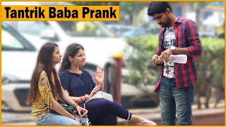 Video Tantrik Baba Prank on Cute Girls - Comment Trolling #29 | The HunGama Films MP3, 3GP, MP4, WEBM, AVI, FLV Oktober 2018