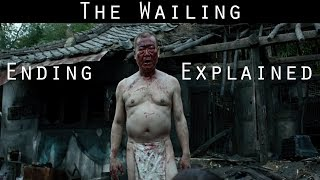 Nonton The Wailing   Ending Explained Film Subtitle Indonesia Streaming Movie Download