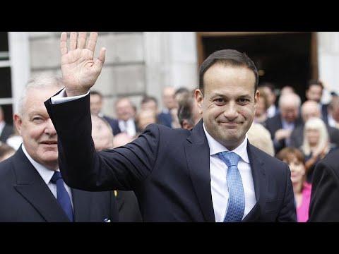 Irland: Fine Gael liegt in Umfragen nur noch bei 20 Prozent