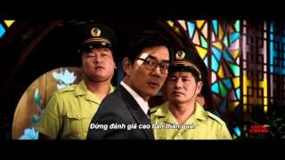 Trivisa   Tam Đại Tặc Vương   Official Trailer   Lotte Cinema Khởi chiếu 06 05 2016   YouTube