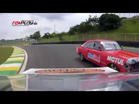 Old Stock Race - Prova Inaugural em Interlagos - 20/12/2015