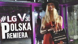 LG V30 - polska premiera