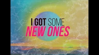 Hollaphonic feat.Aaron Camper - New Ones [ Official Lyric Video ]