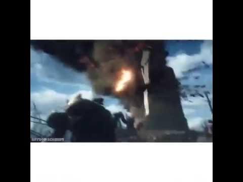 Battlefield 1 - Spongebob Dub [0:07]