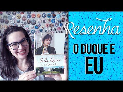 O Duque e Eu [Os Bridgertons #1] - Julia Quinn | Laila Ribeiro #críticaliterária