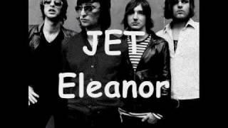 Jet Band - Eleanor _ Lyrics