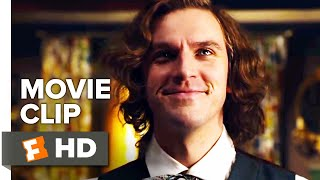 Nonton The Man Who Invented Christmas Movie Clip   Delighted  2017    Movieclips Coming Soon Film Subtitle Indonesia Streaming Movie Download