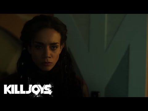 Killjoys 2.08 Clip