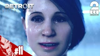 Video #11【アドベンチャー】弟者の「Detroit: Become Human」【2BRO.】 MP3, 3GP, MP4, WEBM, AVI, FLV Juni 2018
