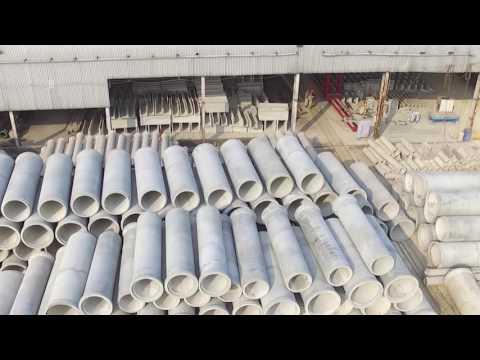 Nhà máy bê tông Viết Hải
