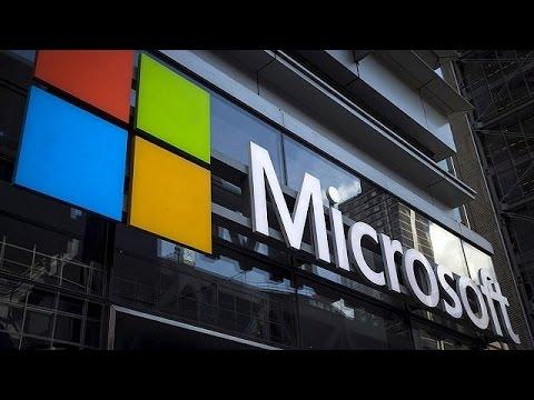 ΗΠΑ: Η Microsoft μηνύει την αμερικανική κυβέρνηση