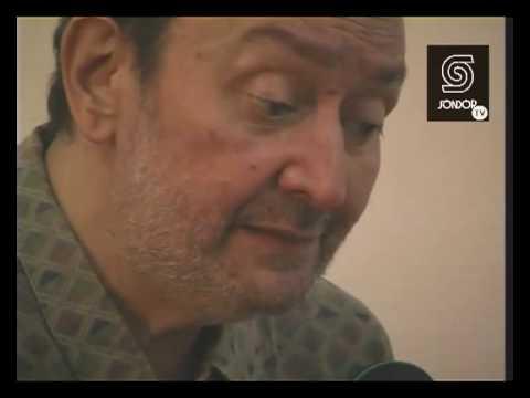 """Eduardo Darnauchans - """"He Olvidado La Noche"""""""