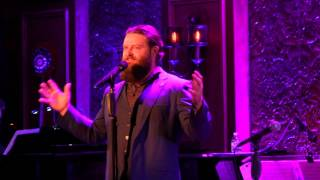 THE CAST OF BANDSTAND SINGS FROM THE BIG BAND ERA August 6, 2017 - Live at Feinstein's/54 Below BAND: Joshua ...
