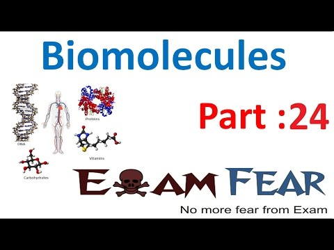 Biology Biomolecules Plants part 24 (Lipids: function, types & structure) CBSE class 11 XI