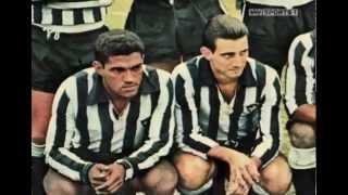 Garrincha – Das Dribblings-Genie (Doku)
