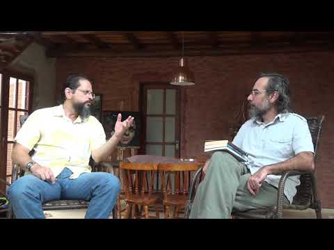 Entrevista com Daniel Barros - parte 3