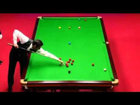 Ronnie O'Sullivan wins 2012 World Snooker Championship