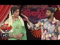 Hyper Aadi Raising Raju Performance | Jabardsth |  16Th February 2017 | Etv  Telugu Image