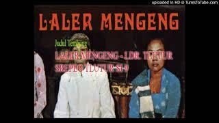 LANGGAM JAWA   LALER MENGENG - LDR. TLUTUR - SREPEG TLUTUR Sl.9
