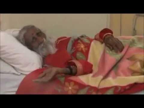 india: il caso dell'uomo che non mangia e non beve da 70 anni!
