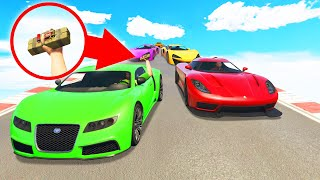 Video ONE Sticky Bomb TROLLED EVERYONE! (GTA 5 Funny Moments) MP3, 3GP, MP4, WEBM, AVI, FLV Agustus 2019