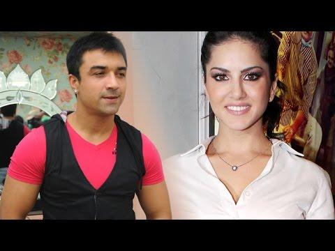 Ajaz Khan Reveals His Feelings For Sunny Leone!