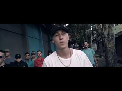 Videos musicales - Sheko ft. Sagga - Nadie le enseñó  Video Musical  Alajuelita Underground