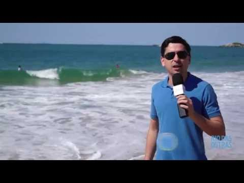 Campeonato de Boddyboard agitou Costazul no Aniversário de Rio das Ostras
