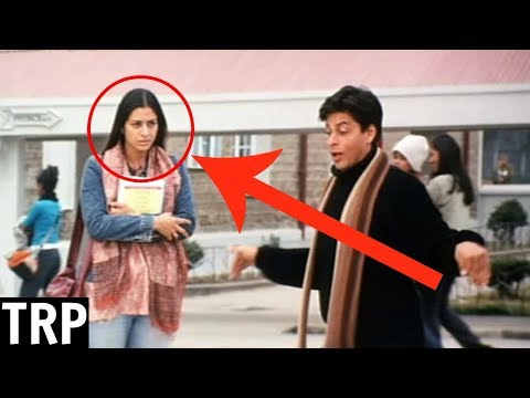 Video 10 Bollywood Cameo Appearances You Probably Missed In Famous Movies download in MP3, 3GP, MP4, WEBM, AVI, FLV January 2017