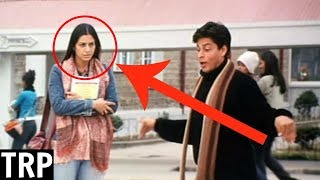 Video 10 Bollywood Cameo Appearances You Probably Missed In Famous Movies MP3, 3GP, MP4, WEBM, AVI, FLV Januari 2018