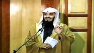 Allah-SWT.com Marriage - Mufti Menk