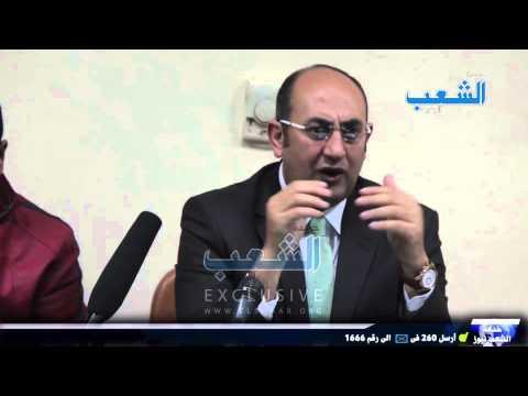 """خالد علي: """"نحن أمام فلسفة تشريعية تمثل عدوان على المكتسبات العمالية"""""""