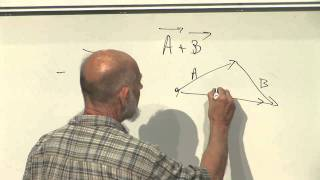 Classical Mechanics | Lecture 1