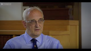 As Brexit negotiations begin, the University of Cambridge's Vice-Chancellor, Professor Sir Leszek Borysiewicz, discusses the University's priorities in any future Brexit deal.