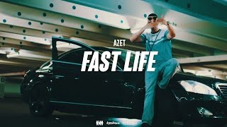 Video AZET - FAST LIFE (prod. by m3) #KMNSTREET VOL. 1 MP3, 3GP, MP4, WEBM, AVI, FLV Februari 2017