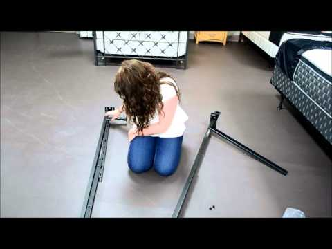 c-clamp bed frame instructions 2