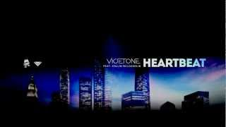 Thumbnail for Vicetone ft. Collin McLoughlin — Heartbeat