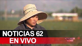 Legalización para campesinos – Noticias 62 - Thumbnail