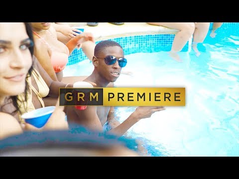 (Zone 2) Narsty – Dun Out Ere [Music Video] | GRM Daily