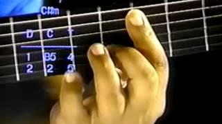Download Lagu Bossa Nova (Brasil) - Guitarra sudamericana (Clinica de ritmos latinoamericanos) Mp3