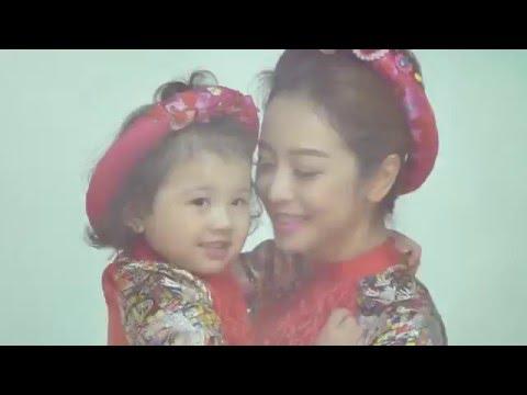 Một ngày của Jennifer Phạm và con gái