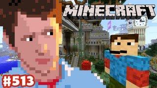 Minecraft - Episode 513 - Ashley's Childhood Home