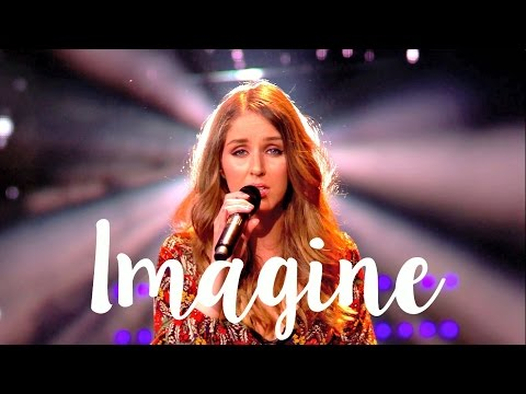 Imagine John Lennon Cover