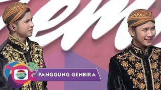 Video Kiyuut! JIRAYUT & RAFLY DA 'GADIS MALAYSIA' Pakai Baju Adat Jawa MP3, 3GP, MP4, WEBM, AVI, FLV Maret 2019