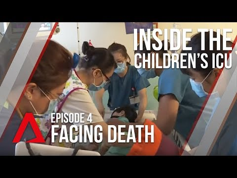 CNA | Inside The Children's ICU | E04 - Facing Death | Full Episode
