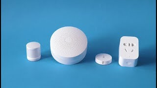 Xiaomi Smart Homekit Review- Get started with Home AutomationSubscribe here for more videos:- htpp://bit.ly/subGizmoXiaomi Mi Multi-functional Gateway: https://goo.gl/jF4mmpXiaomi MiJia Smart Camera: https://goo.gl/zZq9L1Temperature and Humidity Sensor : https://goo.gl/a5S02VSensor Control: https://goo.gl/pUAM7KIn this video, We will be checking out some of the products from the Xiaomi Smart Home kit range. This includes a Gateway, Wireless Socket, Motion sensor and a Temperature Sensor. For a price of under $75(Combined), these are some really cool products that can help you get into the Mi Home Ecosystem. Watch the full video to find out more. Please Subscribe to the channel and Like this video. For more behind the scenes content, check out my social media pages.http://facebook.com/gizmoddicthttp://twitter.com/gizmoddicthttp://instagram.com/gizmoddict