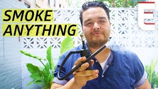 How To Make A Homemade Smoking Gun — You Can Do This! by Eater