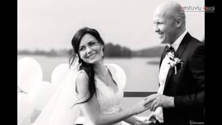 """""""Vestuvių asų"""" interviu su fotografais Aiste ir Juliumi"""