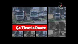 ça tient la route du 13-10-2019 Canal Algérie